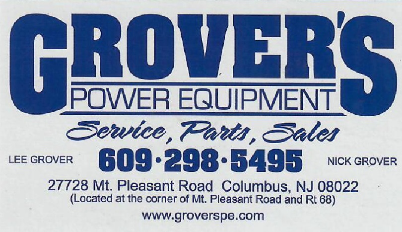 grovers card